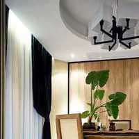 日式清新房子裝修效果圖