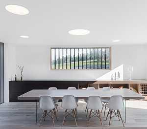 問問客廳周圍一般裝什么燈?哪位了解?