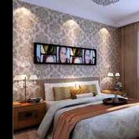 广州110平米两居室装修预算