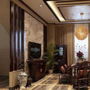 北京75平米小兩居房屋裝修要花多少錢