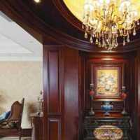 家装玄关就是装修走廊请问进门走廊装修技巧有哪些