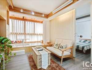 104平米两室两厅老房装修多少钱