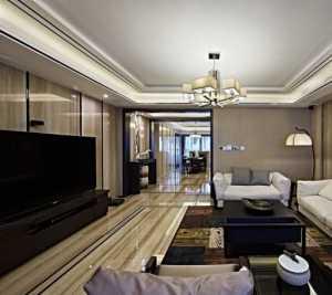 90-120平米中式公寓经济型