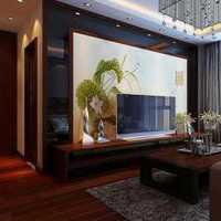 三室两厅装修细节如何装修三室两厅