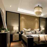 卧室水电安装纸装修效果图