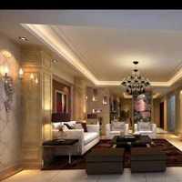 建筑装潢设计上海