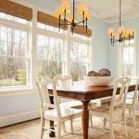 一套100平米两层的木质别墅要成本价是多少
