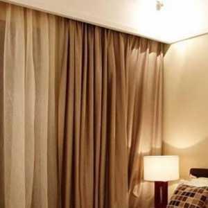北京三室一厅110平装修