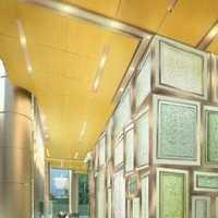 上海亿津装饰设计装修价格是什么样的