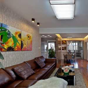 现代东南亚风格复式卧室艺术绿色橱柜效果图