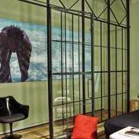 上海市室内装饰设计