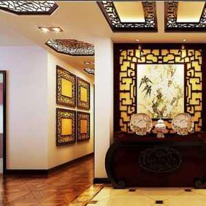 北京精興裝飾公司