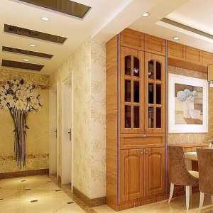 三室两厅装北京电