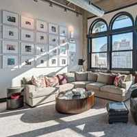 60平小户型室内装修预算大概是多少
