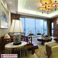 上海做局部装修的公司推荐一下