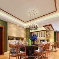 美式装修风格样板房设计要点?美式装修样板房设计方法?
