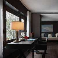 北京小房間裝修樣板房