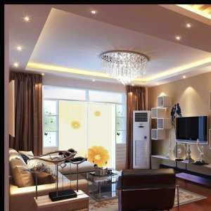 70平方客厅装修价格及技巧