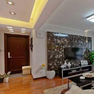 大连117平米三居室混搭装修需要多少钱