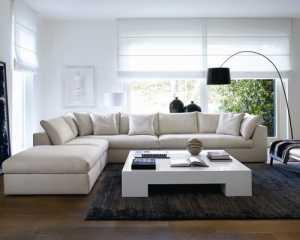 沙发中式风格装饰