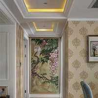 上海高档别墅装潢装饰公司哪家服务好实力强