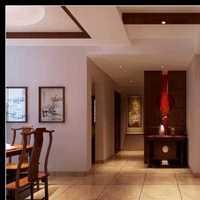 上海三室两厅一般装修多少钱