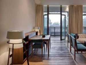北京平米老房子装修