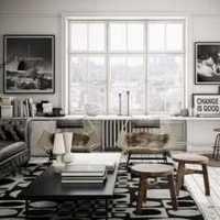 混搭风格别墅古典豪华型楼梯灯具效果图