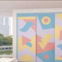 136平米房子家装图片