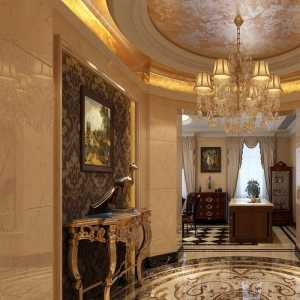 北京新古典装修