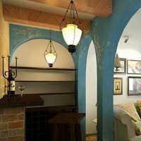 面盆面盆柜浴室美式家具装修效果图