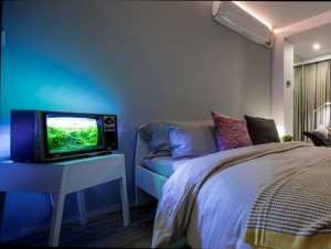 漂亮的卧室