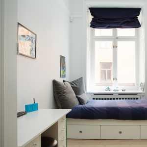 简约现代风格新房落地窗户效果图