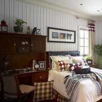 客厅婚房60平米卧室装修效果图