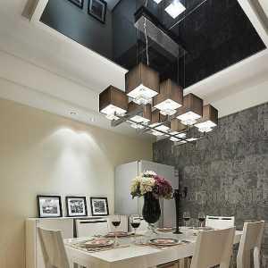 厨房灯装饰如何装饰 厨房灯装饰推荐