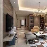 118平米房子装修设计