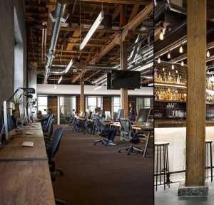 160平方办公室装修设计技巧 装修设计要点_装修之家网