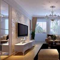 高分求73平小两房装修设计图