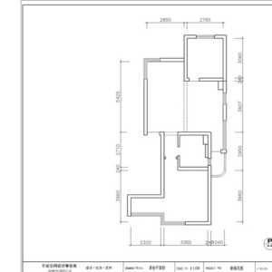 北京40平米一房一廳房子裝修一般多少錢
