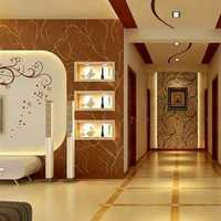 上海餐厅室内装修效果图