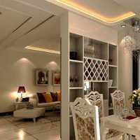 简约风格三居室简洁3万-5万卧室床效果图