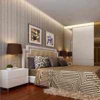 面积欧式卧室装修效果图