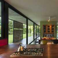 现代简约年别墅小清新窗户装修效果图