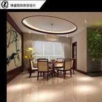 上海佳园装潢设计