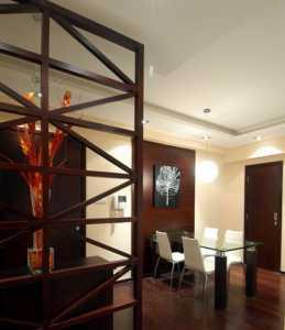上海瞻博装饰设计