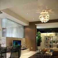 杭州室内软装设计别墅的