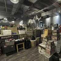 上海整屋装修材料有限公司