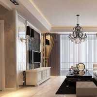 混搭風格公寓舒適富裕型100平米臥室床效果圖
