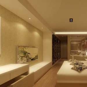中式三室一厅装修效果图