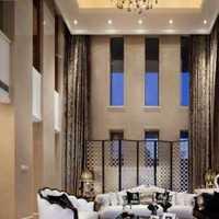 建筑面积1358平米的三室两厅简装全包大约多少钱